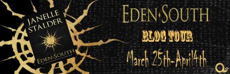 Eden-South Tour Banner