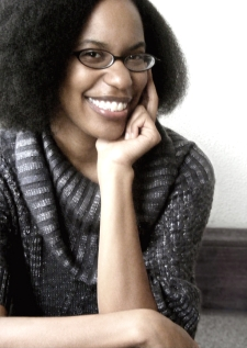 Author Photo, Danielle E. Shipley