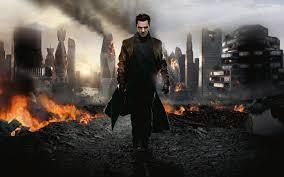 Benedict Cummberbatch as John Harrison