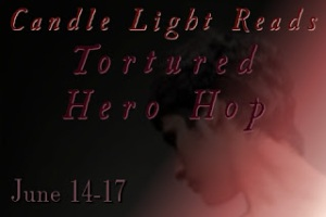 tortured hero