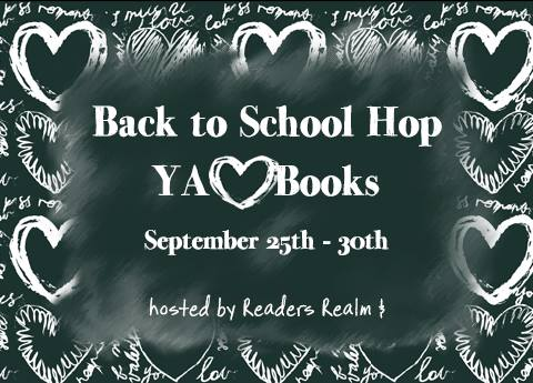 Back To School Hop
