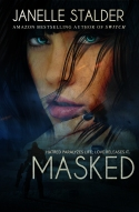 Masked Book Cover
