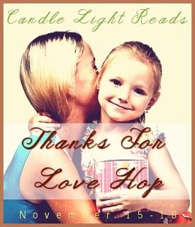 Thanks For Love4