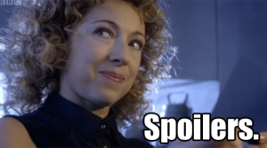 River-Song-Spoilers