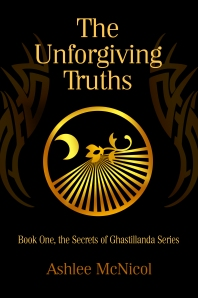 The Unforgiving Truths Cover