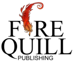 fire quill publishing logo