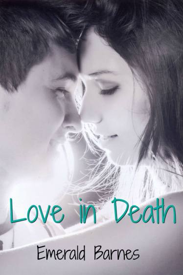 Love in Death Cover