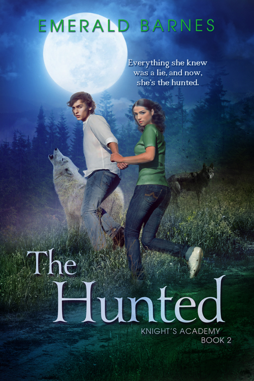 TheHunted500x750